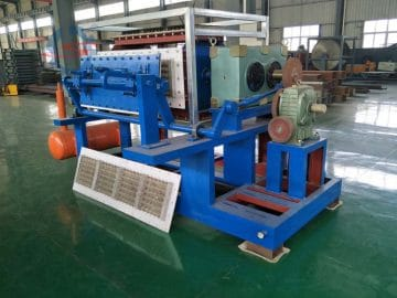 Egg Tray Machine For Sale