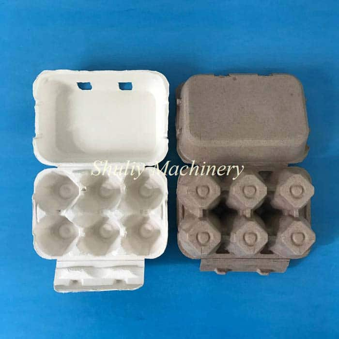 egg tray mold