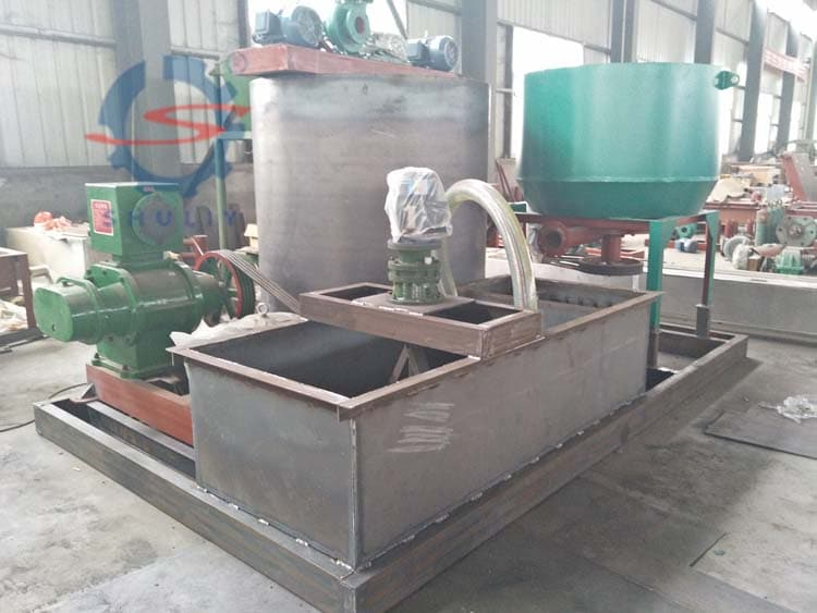 Pulping Equipment