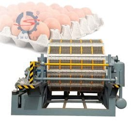 SL-5*8 Egg Tray Machine